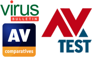 Independent Antivirus Test Labs